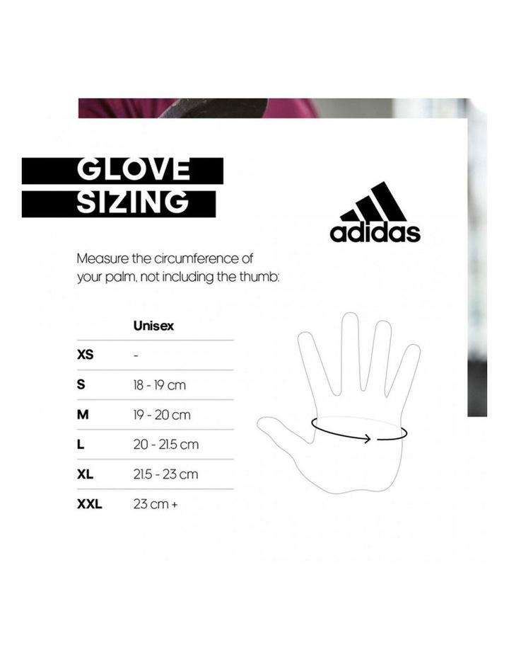 Elite Training Gloves - Stripe - L image 4