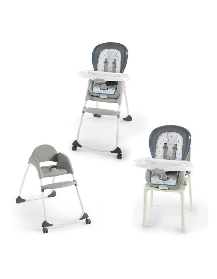 Trio High Chair Classic - Nash image 1