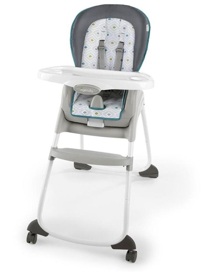 Trio High Chair Classic - Nash image 2