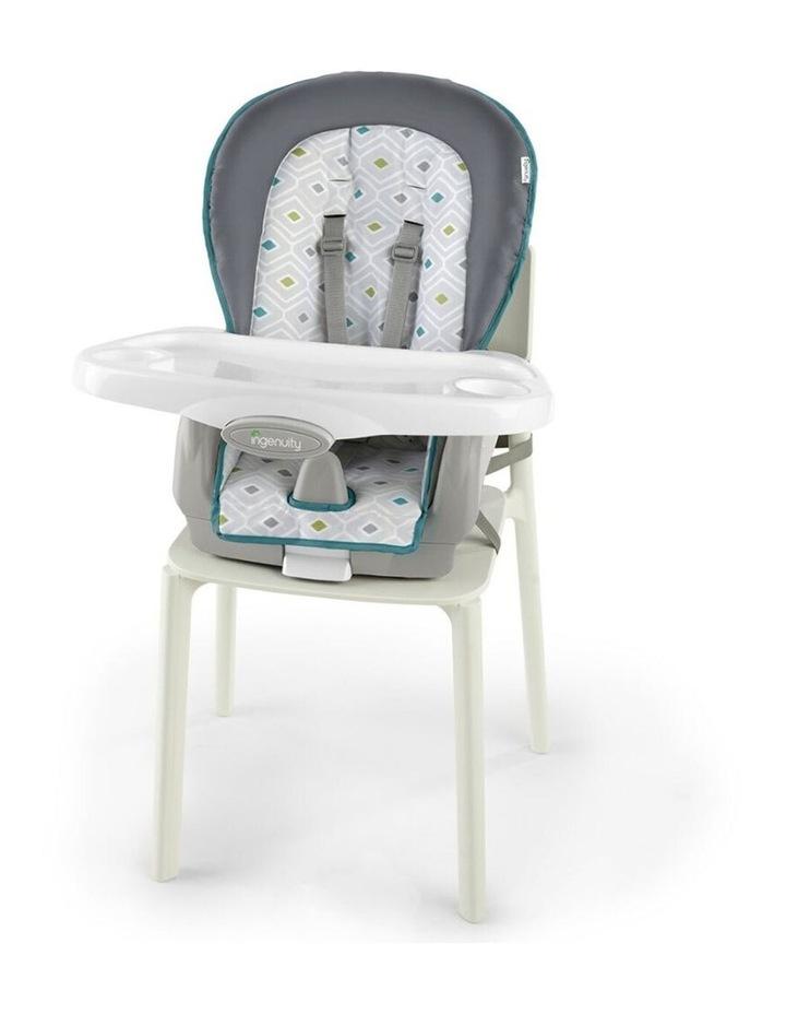 Trio High Chair Classic - Nash image 3