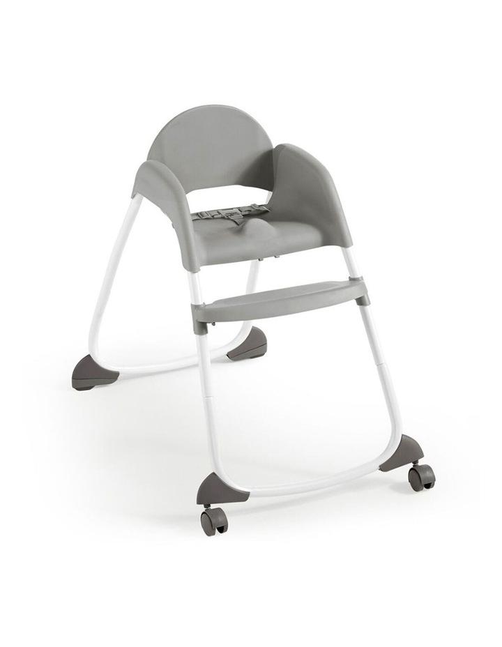 Trio High Chair Classic - Nash image 4