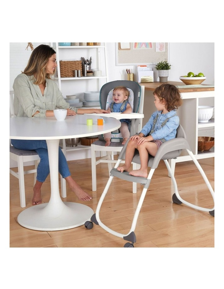 Trio High Chair Classic - Nash image 5
