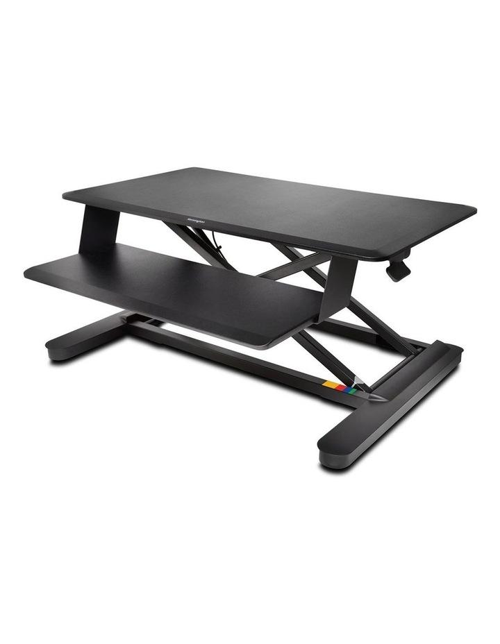 SmartFit Sit/Stand Desk image 1