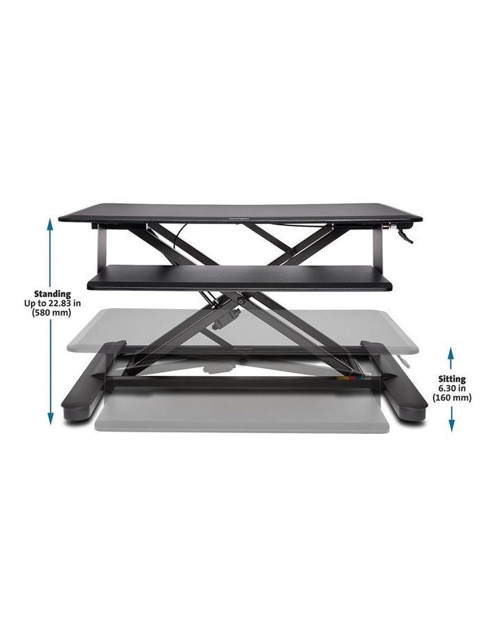 SmartFit Sit/Stand Desk image 2