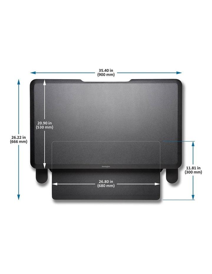 SmartFit Sit/Stand Desk image 4