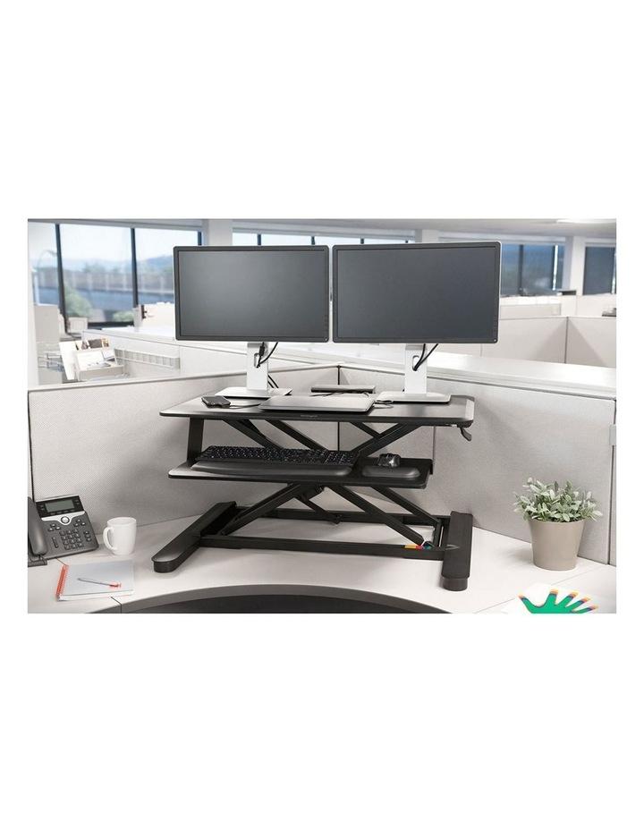 SmartFit Sit/Stand Desk image 7
