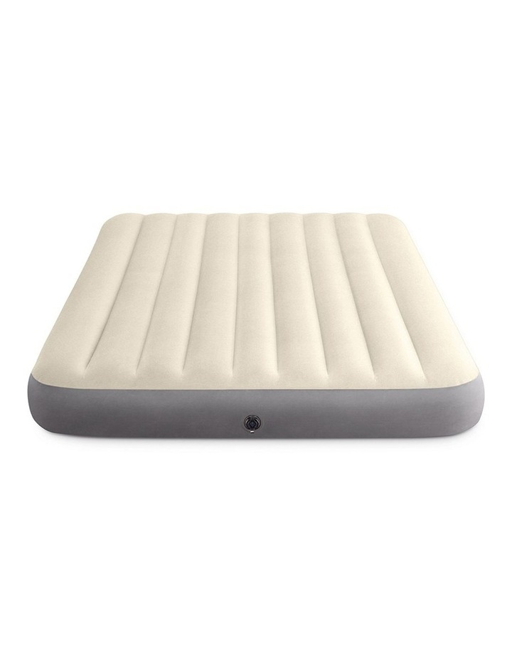 Deluxe Inflatable Mattress Queen Size image 1