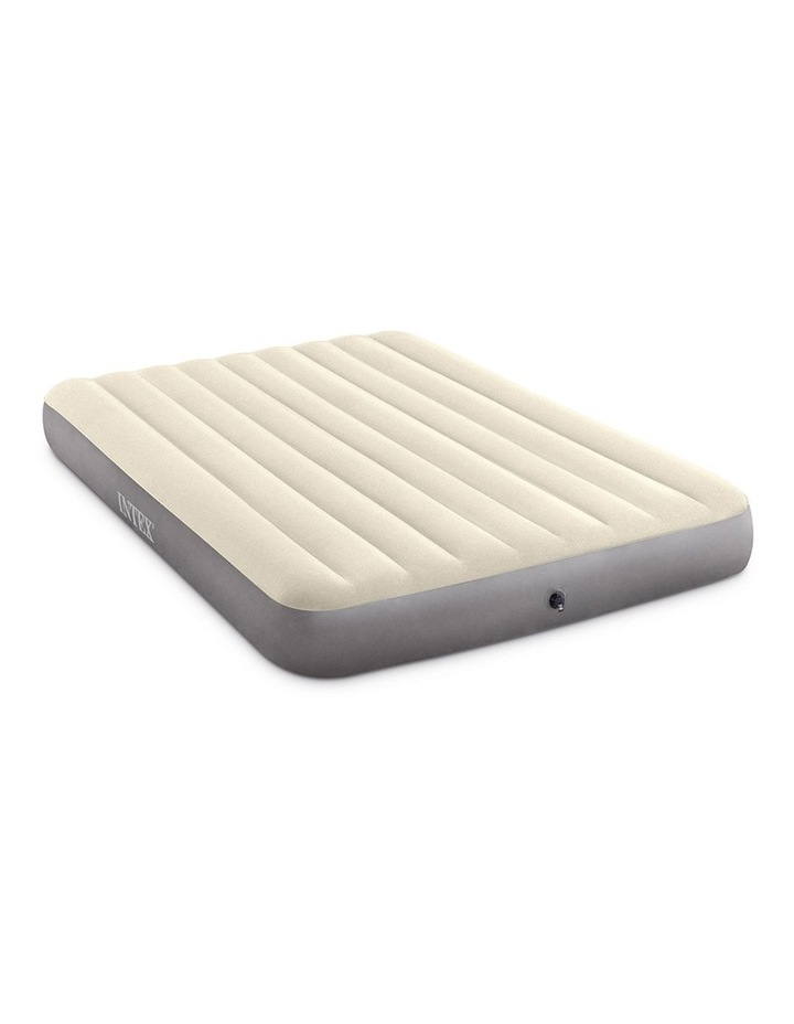 Deluxe Inflatable Mattress Queen Size image 2
