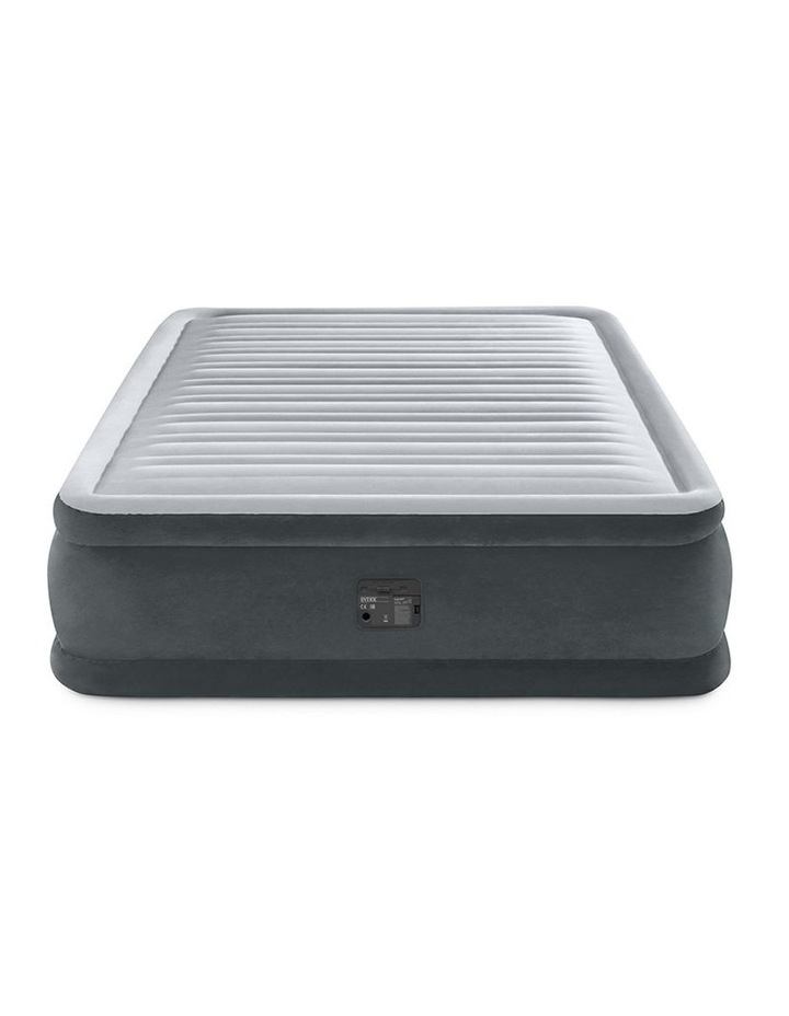 DuraBeam Elevated Inflatable Mattress Queen Size image 1