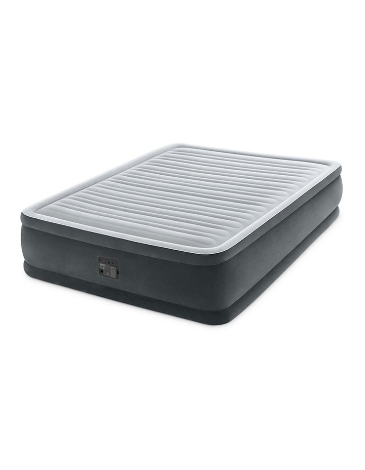 DuraBeam Elevated Inflatable Mattress Queen Size image 2
