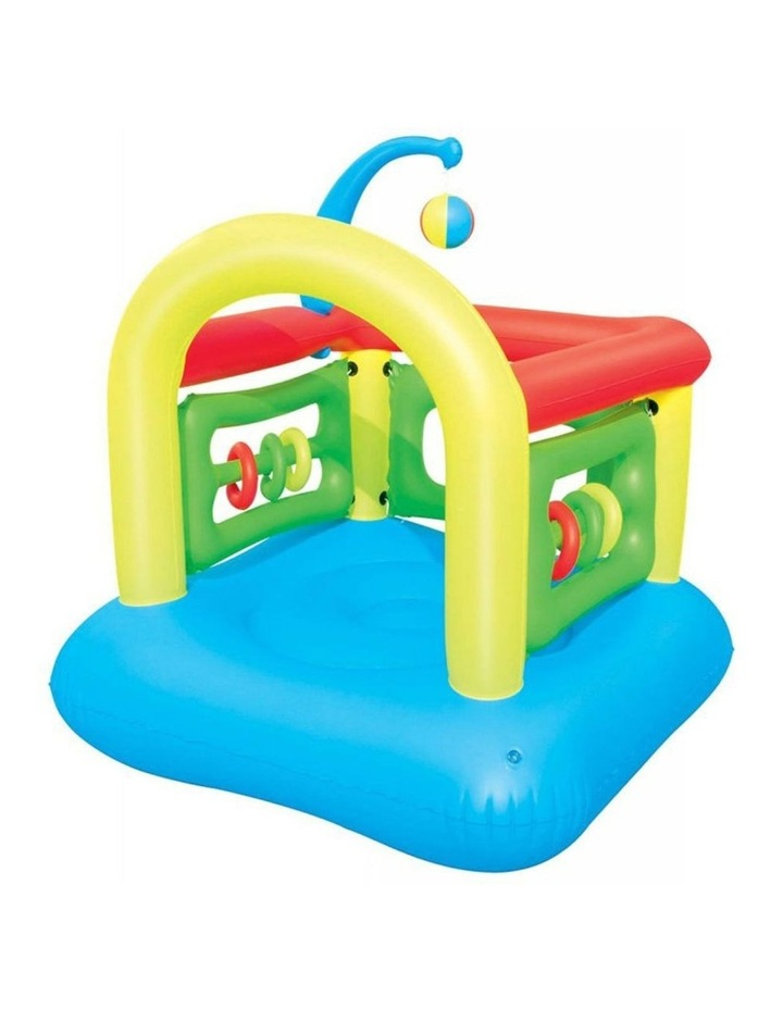Kiddie Interactive Play Center w/ Inflatable Walls image 1