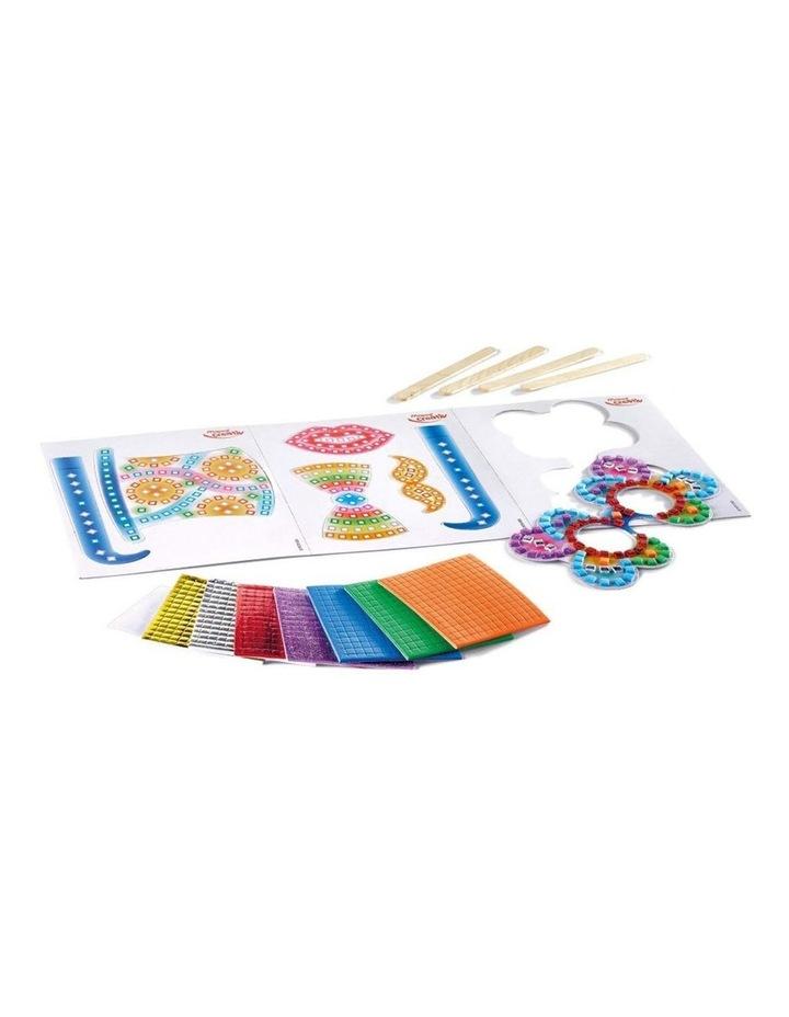 Mini Box Mosaic Kids Activity 4y  image 2