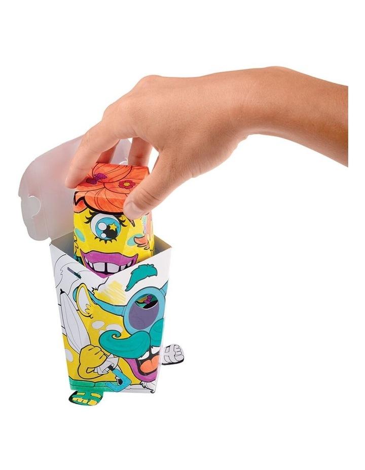 Mini Box Monsters Kids Activity 4y  image 4