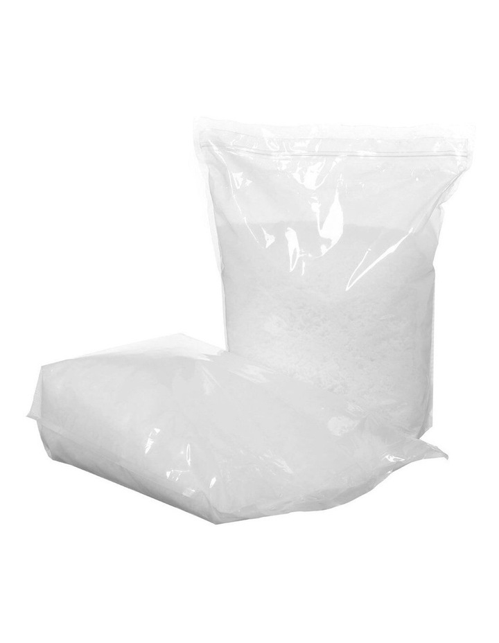 25L Silicone Chrystal Cat Litter image 2