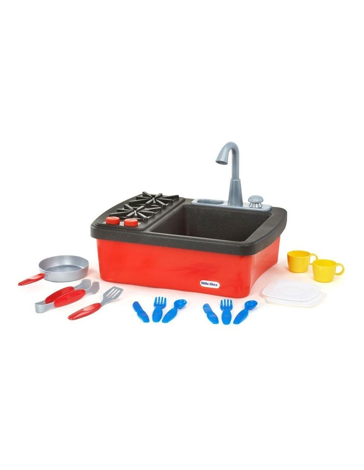 Splish Splash Sink & Stove image 2