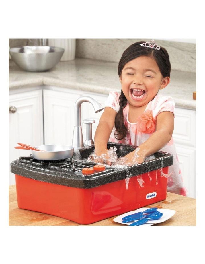 Splish Splash Sink & Stove image 4