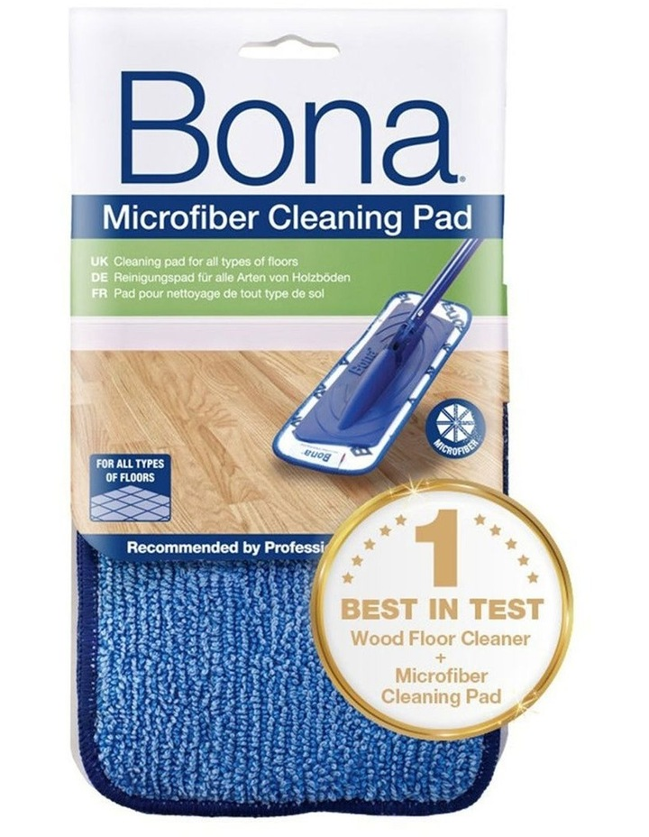 Microfibre Cleaning Pad image 1