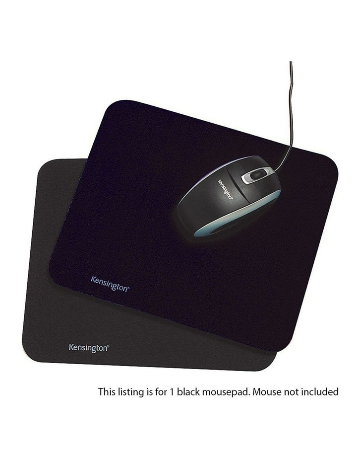 52615 Mouse Pad Black image 1