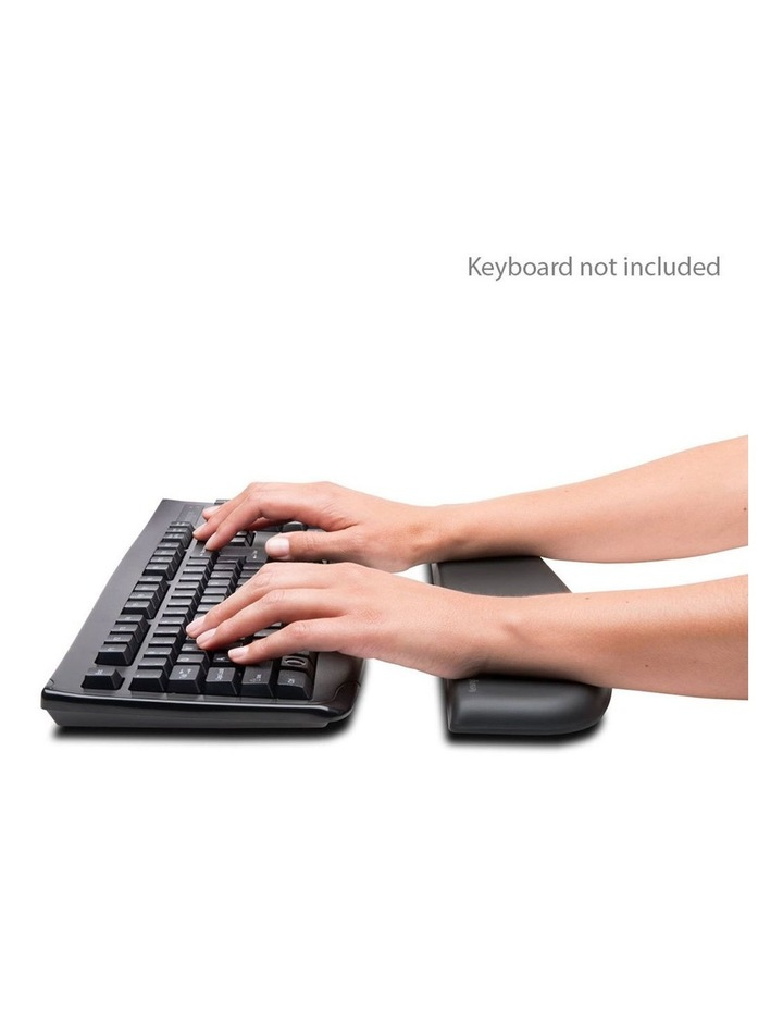 ErgoSoft Wrist Rest for Standard Keyboards image 5