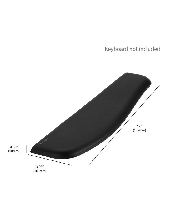 ErgoSoft Wrist Rest for Slim Keyboards image 5