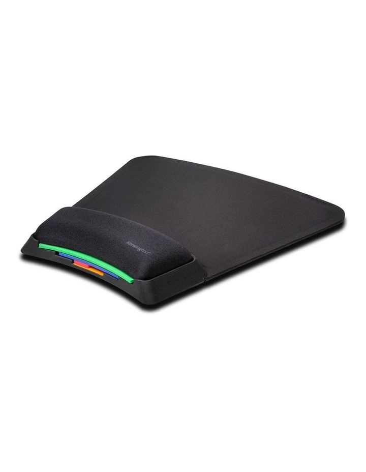 SmartFit Mouse Pad w/ Gel Wrist Support/Height Adjustable/Anti-Microbial Surface image 1
