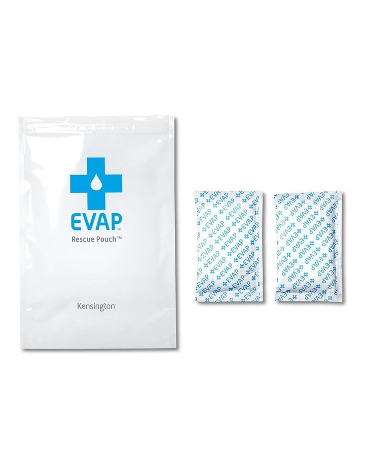 Kensington EVAP Wet Rescue Pouch/Dryer Drying Kit for Electronics Smartphones image 1