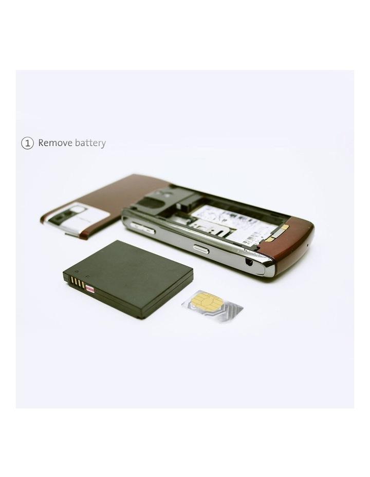 Kensington EVAP Wet Rescue Pouch/Dryer Drying Kit for Electronics Smartphones image 3