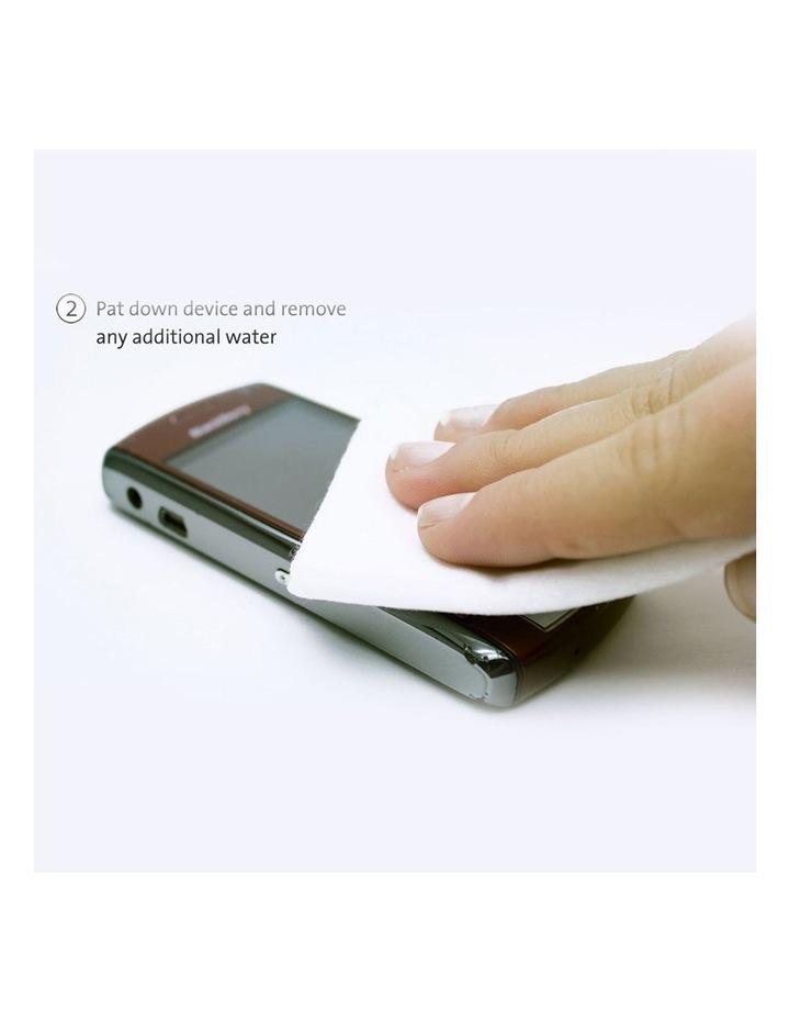 Kensington EVAP Wet Rescue Pouch/Dryer Drying Kit for Electronics Smartphones image 4