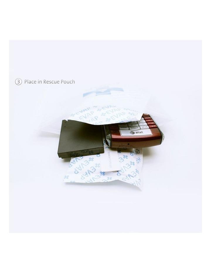 Kensington EVAP Wet Rescue Pouch/Dryer Drying Kit for Electronics Smartphones image 5