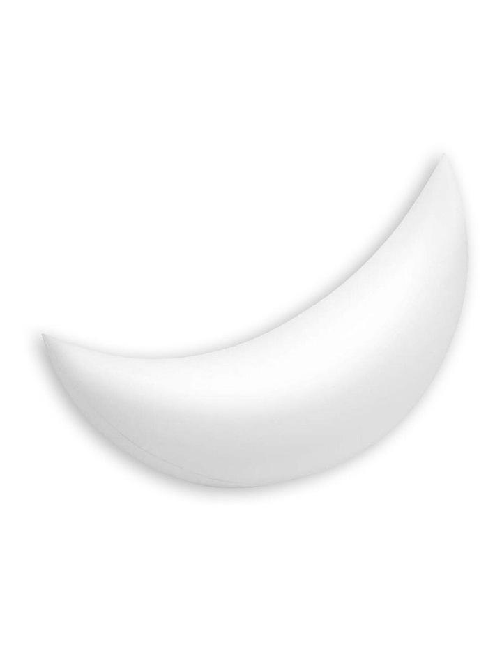 LED Floating Crescent Light image 1