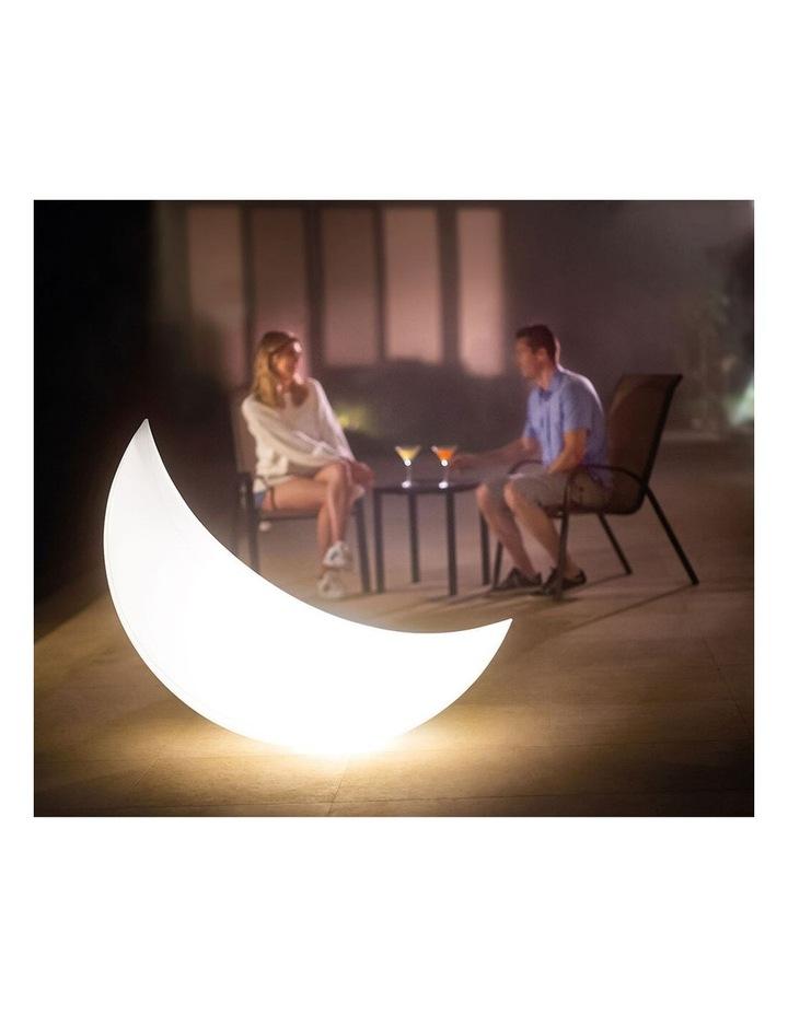 LED Floating Crescent Light image 3