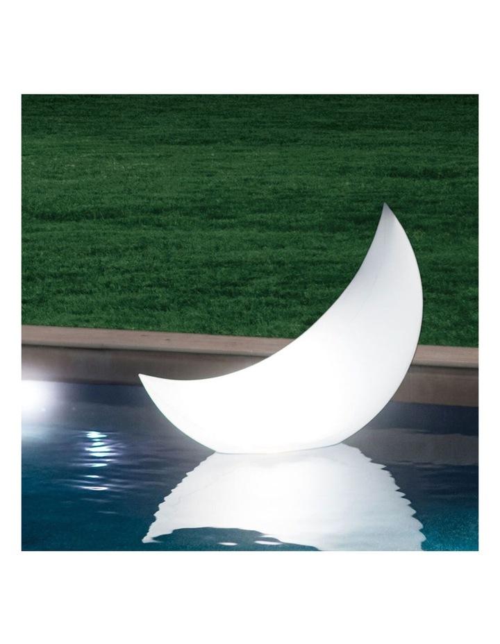 LED Floating Crescent Light image 4