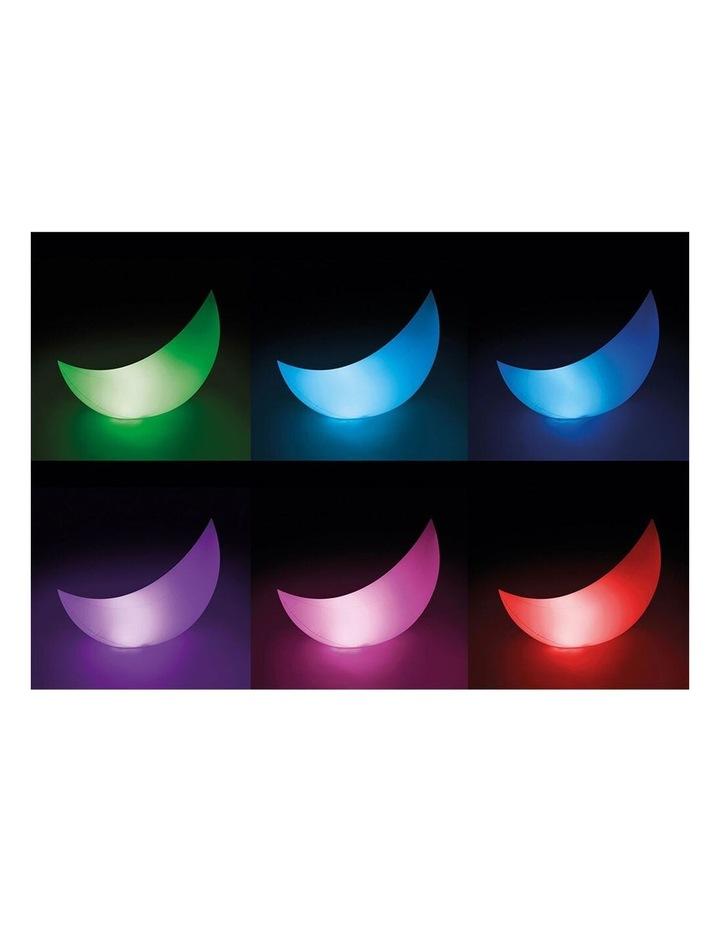 LED Floating Crescent Light image 5