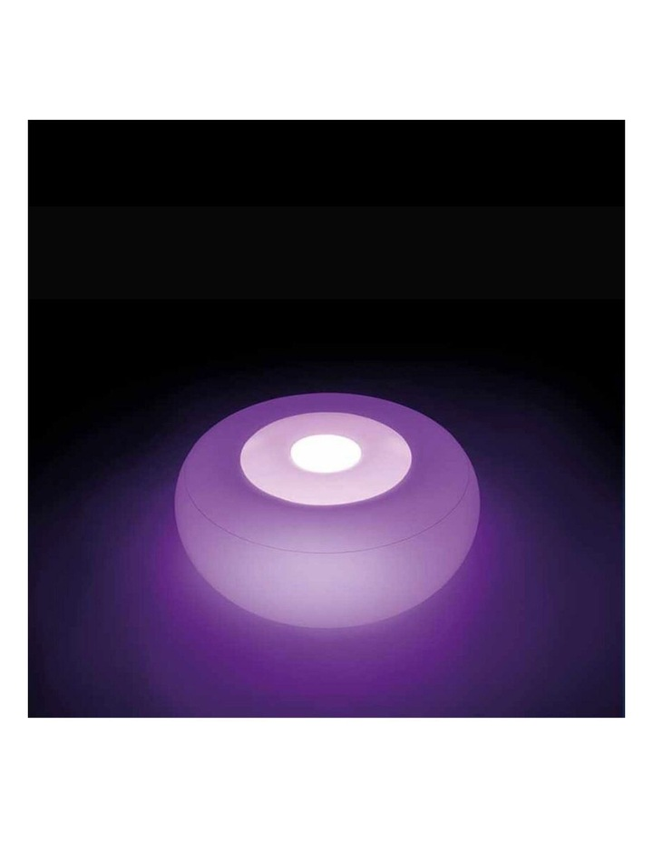 LED Inflatable Ottoman Light image 6