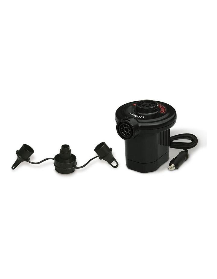 Quick Fill Electric Pump (12V) image 1