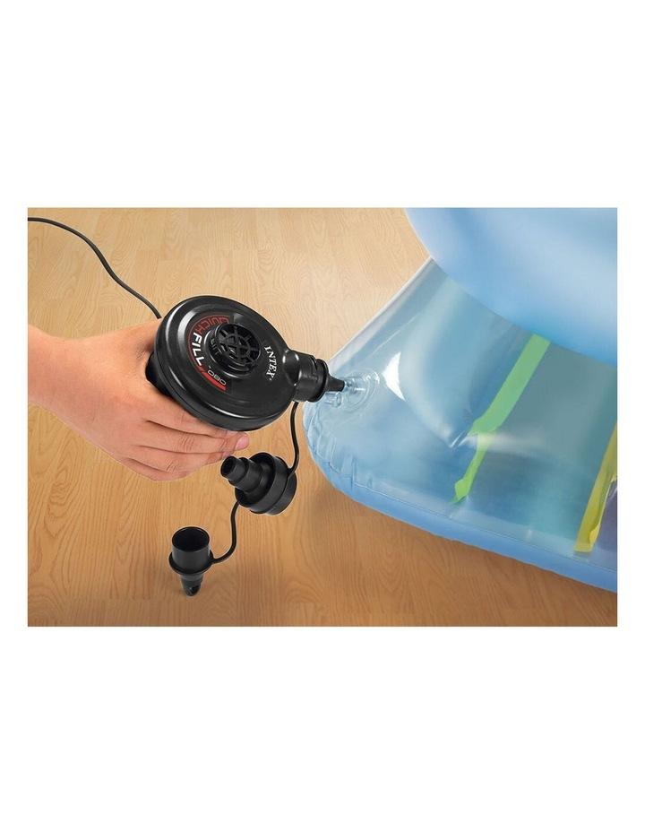 Quick Fill Electric Pump (12V) image 2