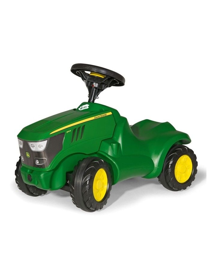Rolly Mini Tractor - 6150R image 1