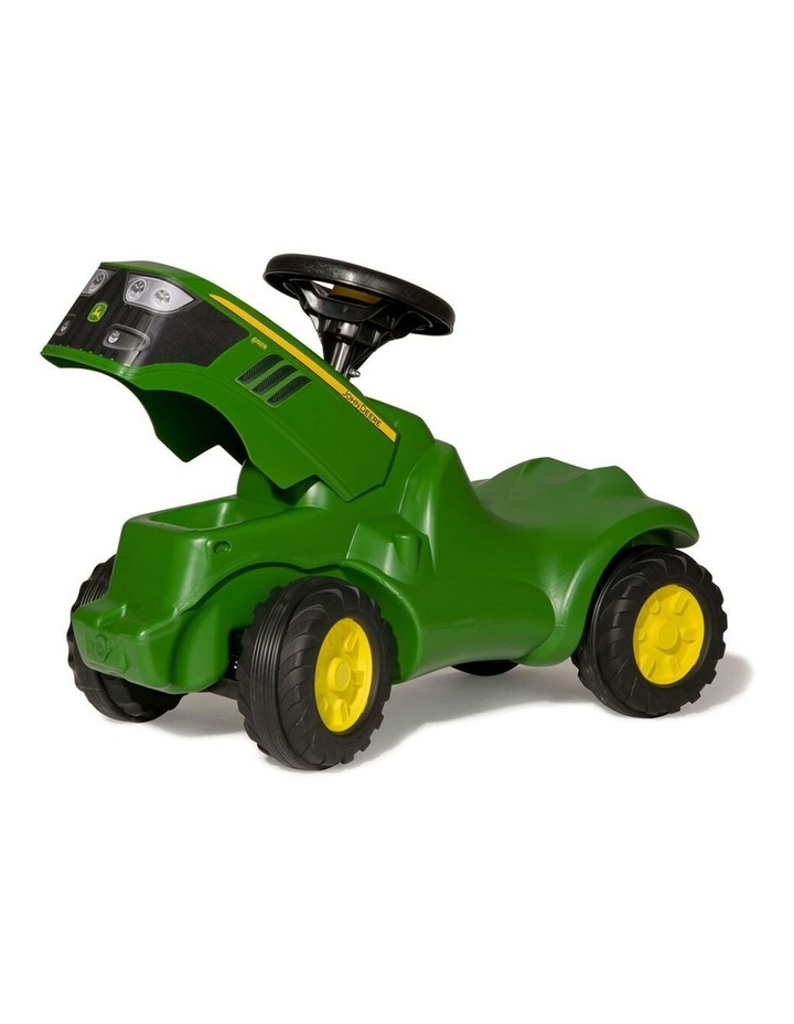 Rolly Mini Tractor - 6150R image 2