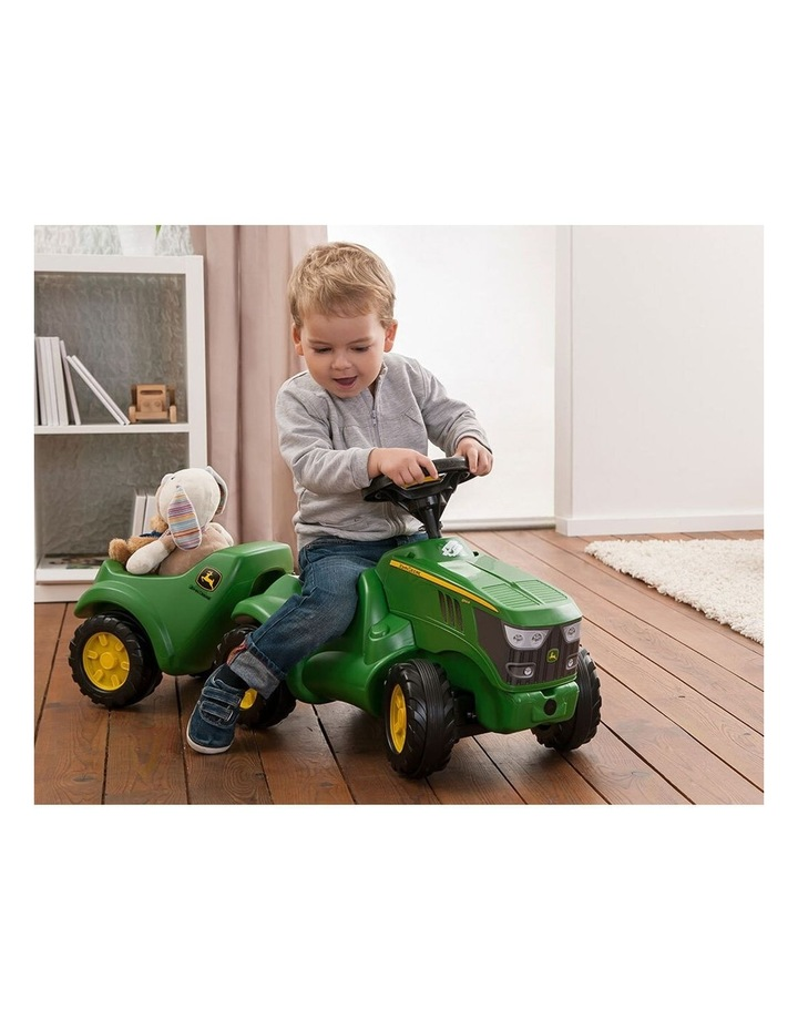 Rolly Mini Tractor - 6150R image 3