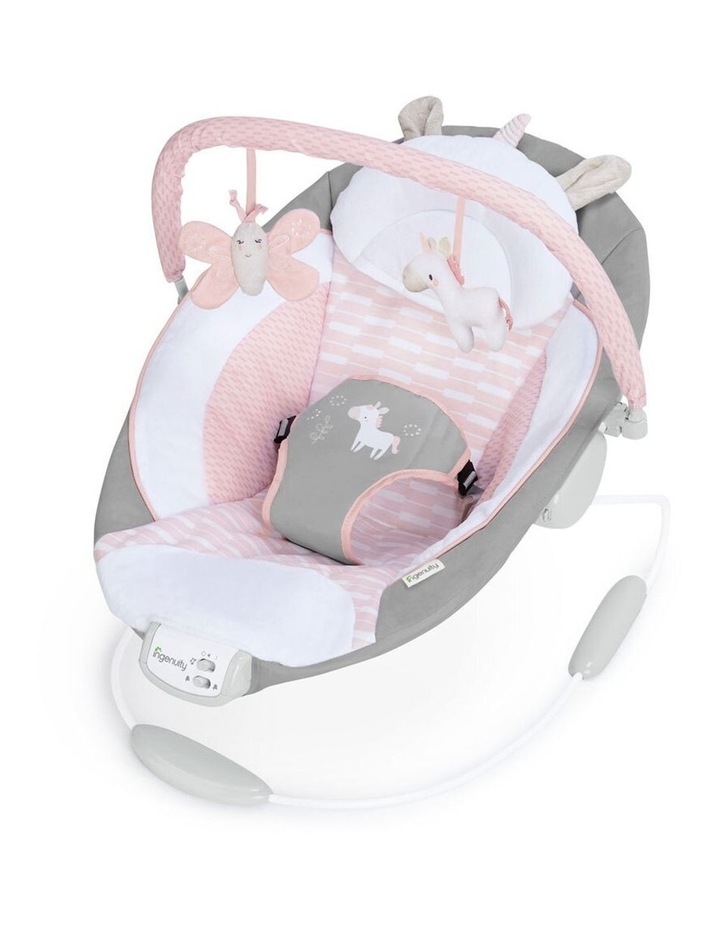Baby Bouncer Chair Audrey Update image 1