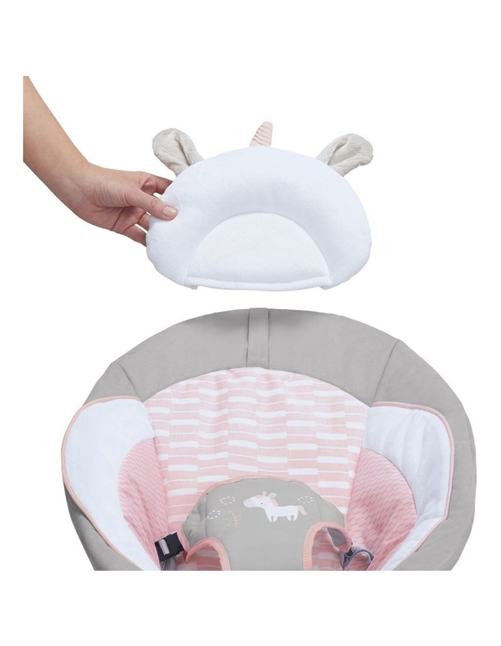 Baby Bouncer Chair Audrey Update image 4