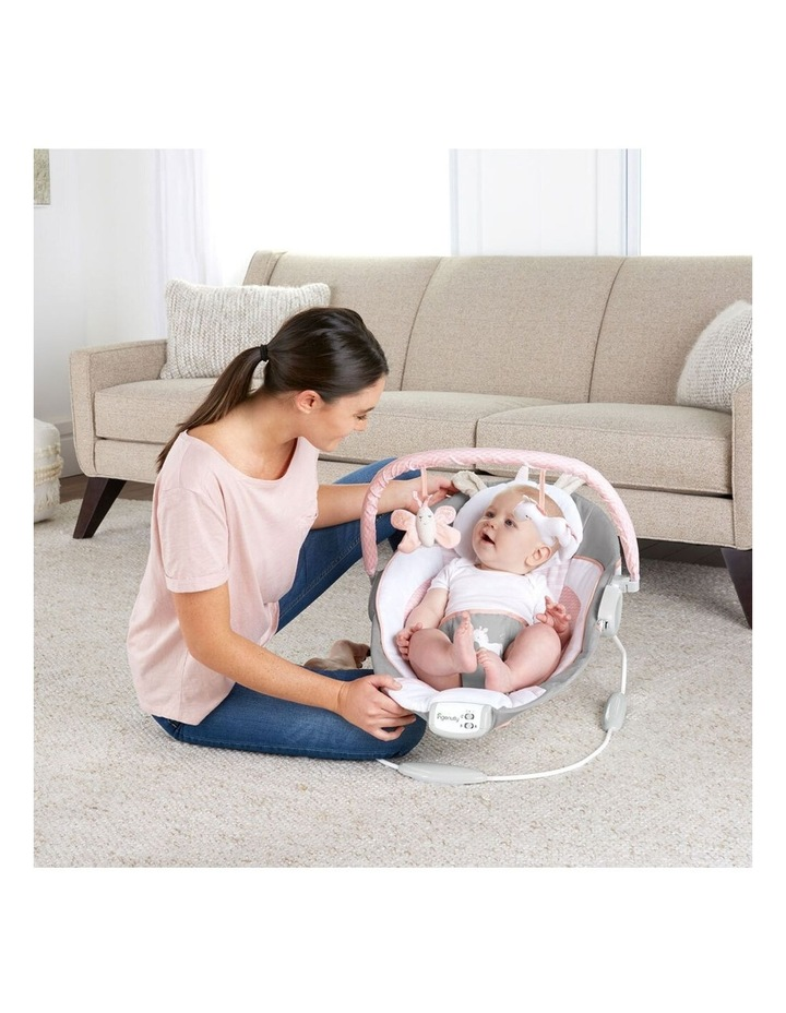 Baby Bouncer Chair Audrey Update image 5