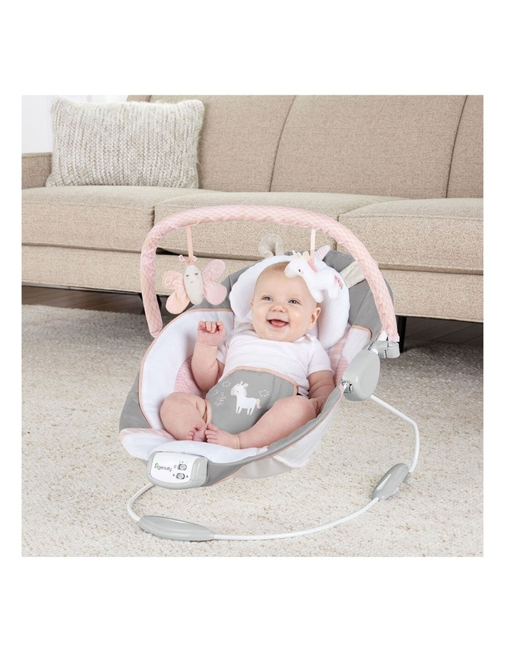 Baby Bouncer Chair Audrey Update image 6