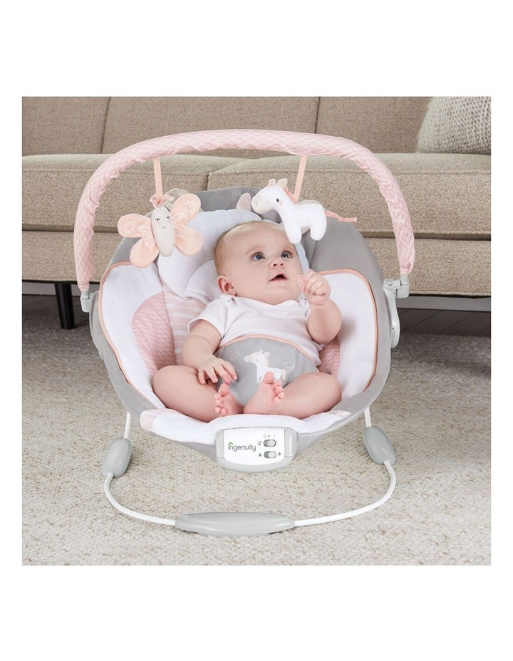 Baby Bouncer Chair Audrey Update image 7