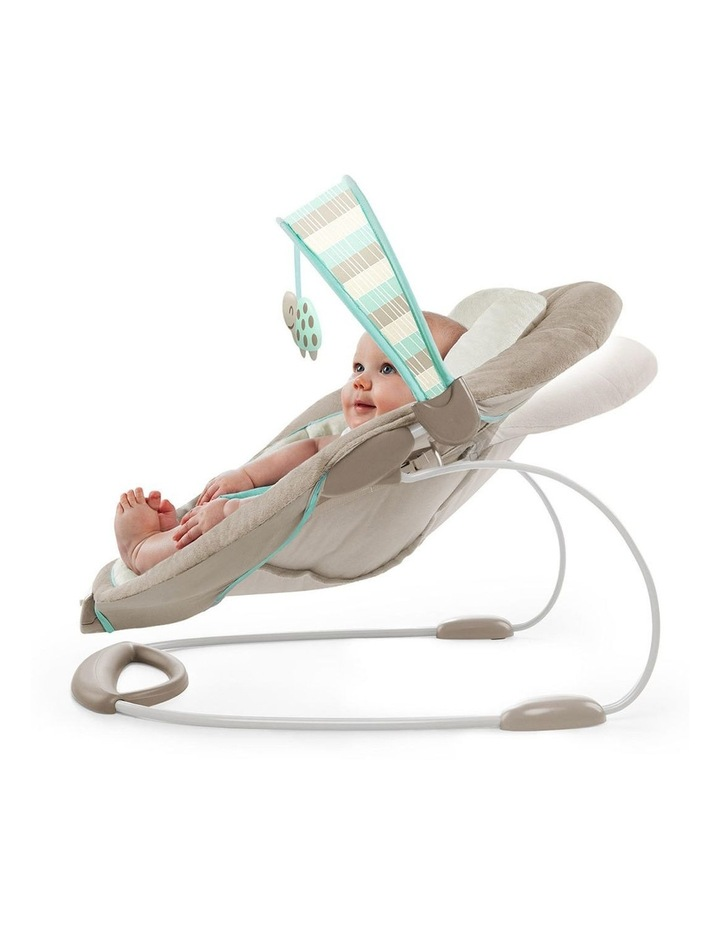Sampson Vibrating Baby Bouncer image 3