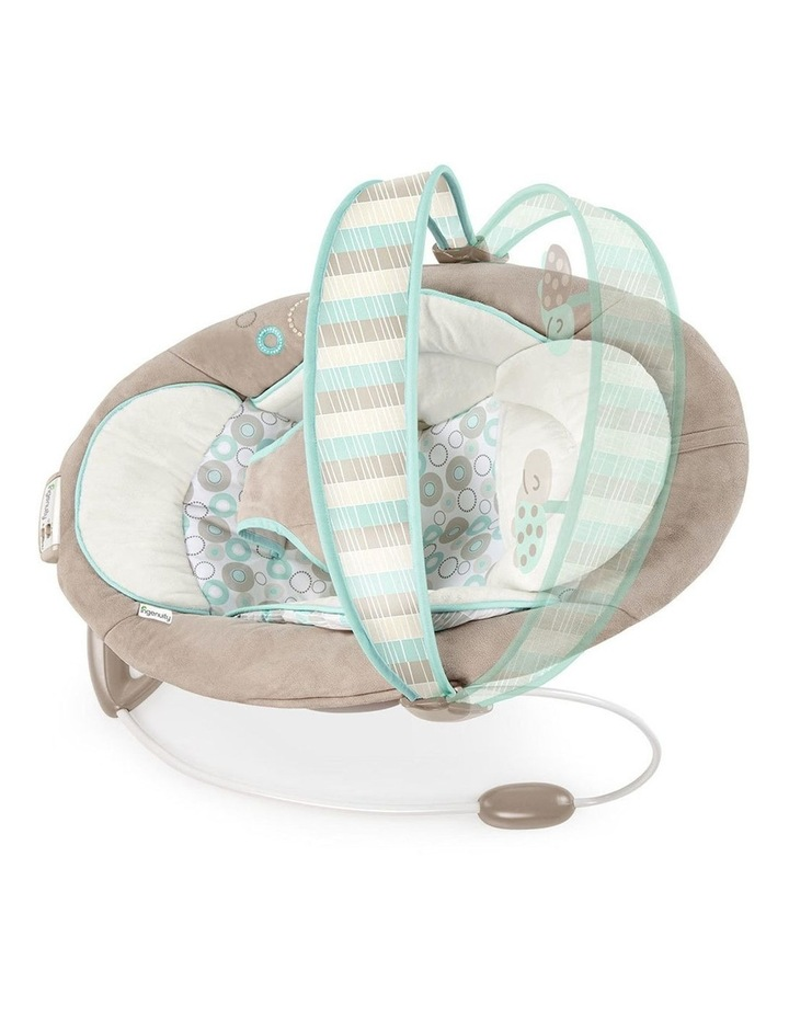 Sampson Vibrating Baby Bouncer image 4