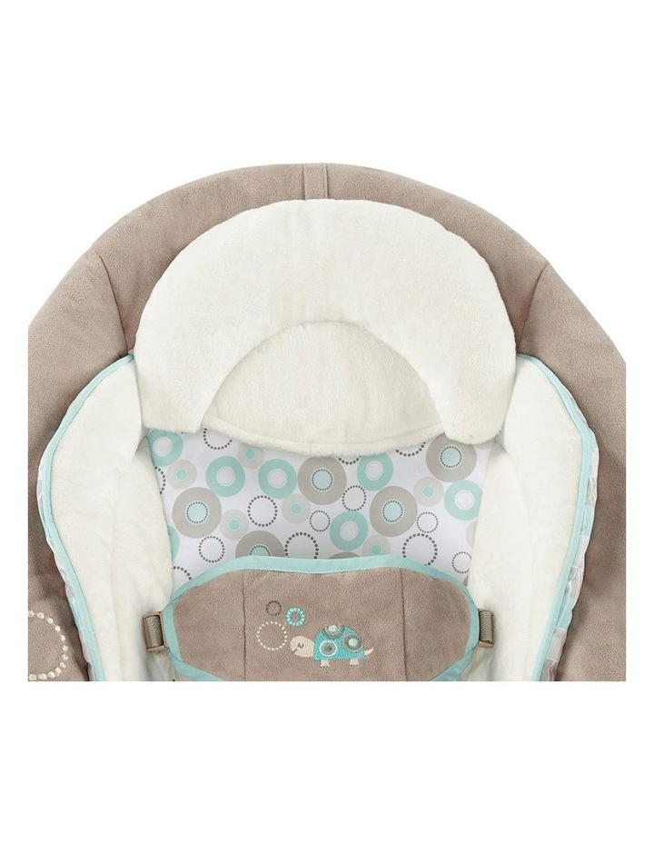 Sampson Vibrating Baby Bouncer image 5