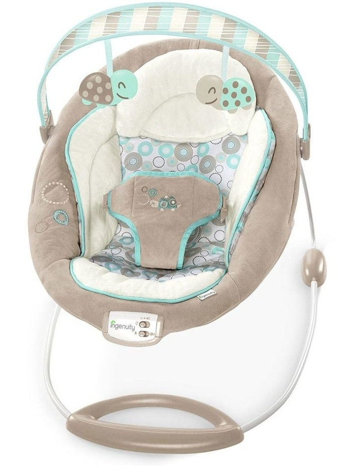Sampson Vibrating Baby Bouncer image 7