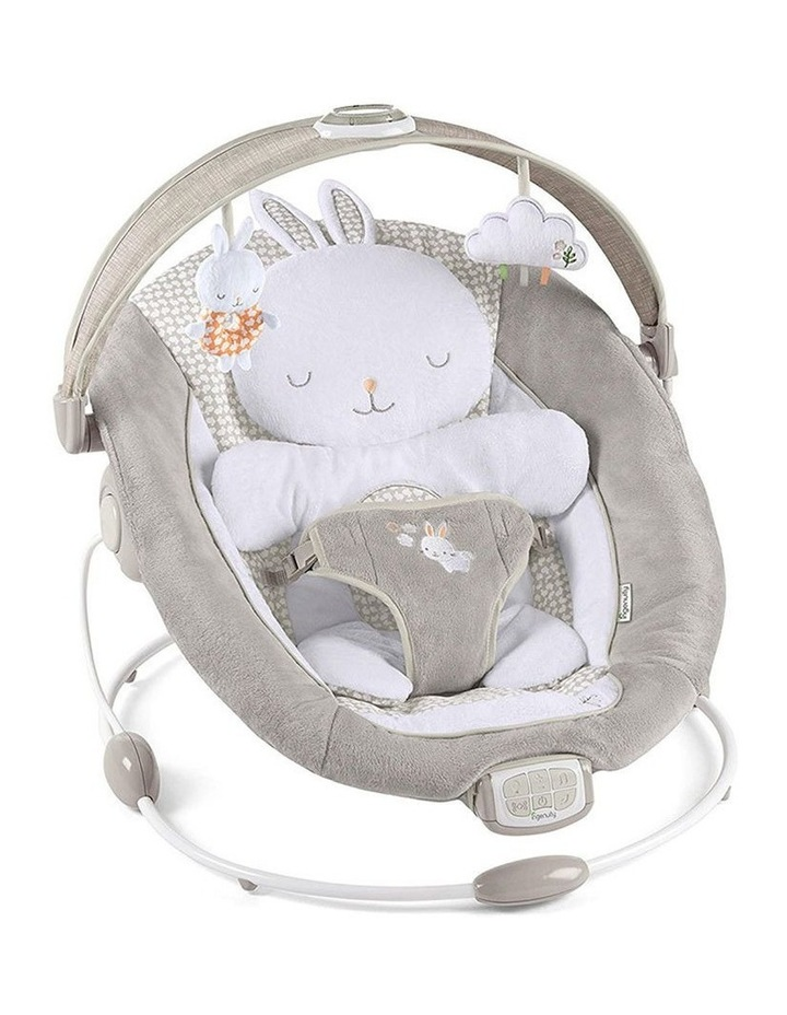 Inlighten Bouncer w/ Sounds/Lights Babies/Infant - Twinkle Tails image 1