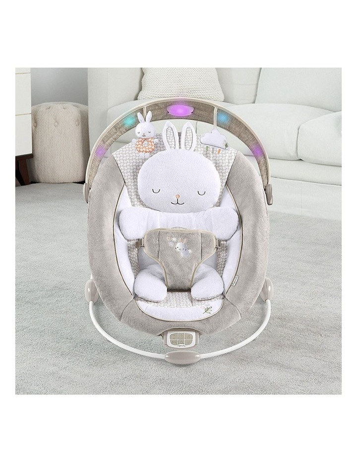 Inlighten Bouncer w/ Sounds/Lights Babies/Infant - Twinkle Tails image 4